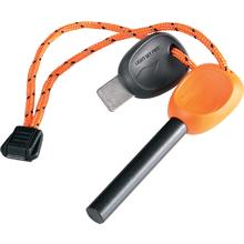 Light My Fire Swedish Fire Steel 2.0 Army with Safety Whistle, Orange