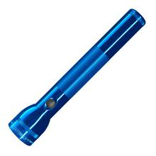 Maglite 3 D Cell LED Flashlight - Blue Body