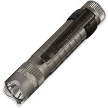 Maglite Mag-Tac LED Flashlight, Urban Gray, 320 Lumens (SG2LRC6)