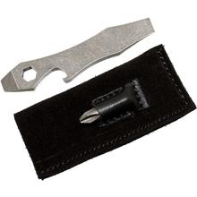 Maserin 905/EF Pocket Tool Bottle and Can Opener with Sheath