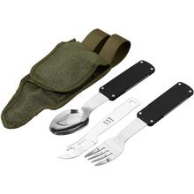 Maserin 946 Travel Cutlery Set