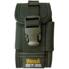 Maxpedition 0112B Clip-On PDA Phone Holster, Black