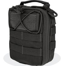 Maxpedition 0226B FR-1 Combat Medical Pouch, Black
