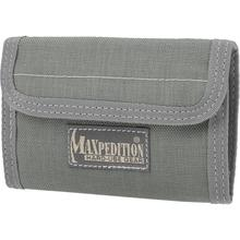 Maxpedition 0229F Spartan Wallet, Foliage Green