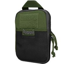 Maxpedition 0246G E.D.C. Pocket Organizer, OD Green