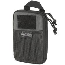 Maxpedition 0246W E.D.C. Pocket Organizer, Wolf Gray