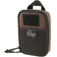 Maxpedition 0261BR Fatty Pocket Organizer, Dark Brown