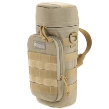 Maxpedition 0323B 12 inch x 5 inch Bottle Holder, Khaki
