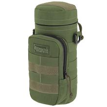 Maxpedition 0325G 10 x 4 Bottle Holder, OD Green