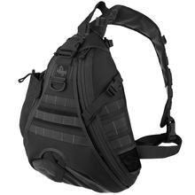 Maxpedition 0410B Monsoon Gearslinger, Black