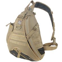 Maxpedition 0410K Monsoon GearSlinger, Khaki