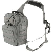 Maxpedition 0422F Lunada Gearslinger Bag, Foliage Green