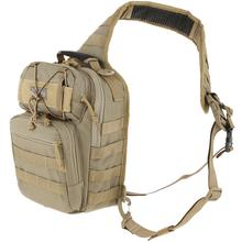 Maxpedition 0422K Lunada Gearslinger Bag, Khaki