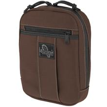 Maxpedition 0481BR JK-2 Concealed Carry Pouch, Large, Dark Brown