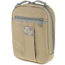 Maxpedition 0481KF JK-2 Concealed Carry Pouch, Large, Khaki-Foliage