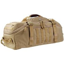 Maxpedition 0608K Doppelduffel Adventure Bag, Khaki