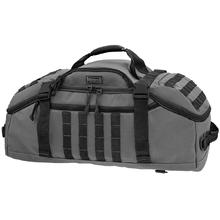 Maxpedition 0608W Doppelduffel Adventure Bag, Wolf Gray