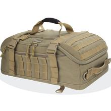 Maxpedition 0613K Fliegerduffel Adventure Bag, Khaki