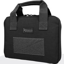 Maxpedition 1308B 8 inch x 10 inch Pistol Case / Gun Rug, Black