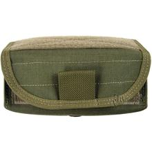 Maxpedition 1434G 12-Round Shotgun Ammo Pouch, OD Green