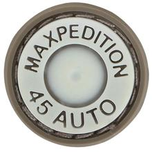 Maxpedition 45ACZ PVC Max 45 Auto Patch, Glow