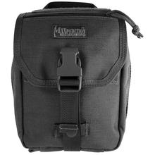Maxpedition 9819B FIGHT Medical Pouch, Black