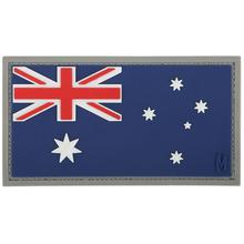 Maxpedition AUSTC PVC Austraila Flag Patch, Color
