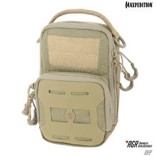 Maxpedition DEPTAN Advanced Gear Research AGR DEP Daily Essentials Pouch, Tan