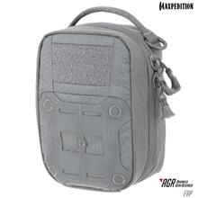 Maxpedition FRPGRY Advanced Gear Research AGR FRP First Response Pouch, Gray