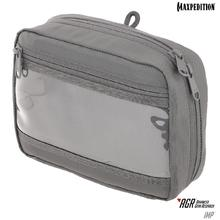 Maxpedition IMPGRY AGR Advanced Gear Research IMP Individual Medical Pouch, Gray