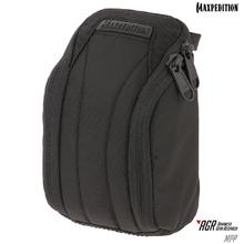 Maxpedition MPPBLK AGR Advanced Gear Research Medium Padded Pouch, Black