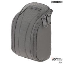 Maxpedition MPPGRY AGR Advanced Gear Research Medium Padded Pouch, Gray