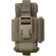 Maxpedition 0101F CP-M Medium Cell/Radio Holster, Foliage Green