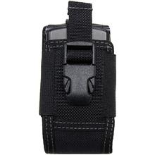 Maxpedition 0108B 4in. Clip-On Phone Holster, Black