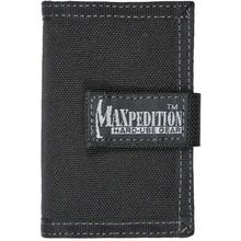 Maxpedition 0217B Urban Wallet, Black