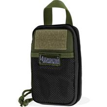 Maxpedition 0259G Mini Pocket Organizer, OD Green