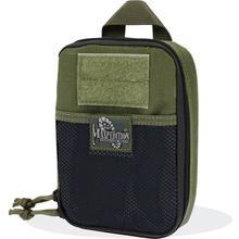 Maxpedition 0261G Fatty Pocket Organizer, OD Green