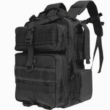 Maxpedition 0529B Typhoon Backpack, Black
