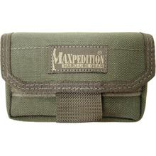 Maxpedition 1809F Volta Battery Pouch, Foliage Green