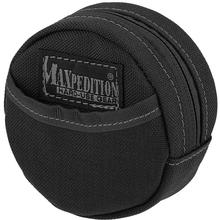 Maxpedition 1813B Tactical Can Case, Black