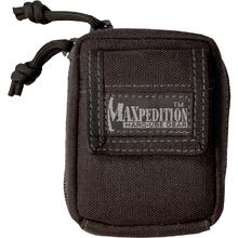 Maxpedition 2301B Barnacle Pouch, Black