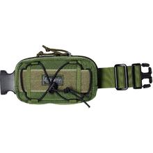 Maxpedition 8001G Janus Extension Pocket, OD Green