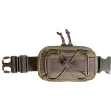 Maxpedition 8001KF Janus Extension Pocket, Khaki-Foliage