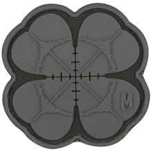Maxpedition PVC Lucky Shot Clover Patch, SWAT