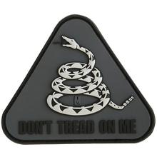 Maxpedition PVC Don't Tread on Me Patch, SWAT
