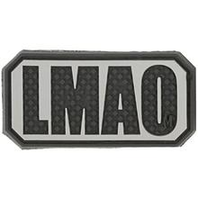 Maxpedition PVC LMAO Patch, SWAT