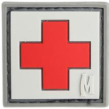 Maxpedition PVC 1 inch Medic Patch, SWAT