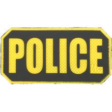 Maxpedition PVC Police Patch