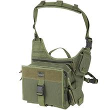 Maxpedition PT1049G Jumbo A.S.R. Versipack, OD Green