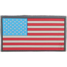 Maxpedition PVC Large USA Flag Patch